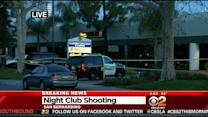 2 Killed, 5 Injured In Shooting Outside San Bernardino Nightclub