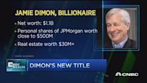 More than two ways to be a billionaire