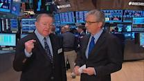 Cashin says eye the 10-year yield