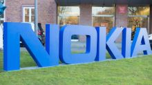 A Steep Revenue and Earnings Drop for Nokia