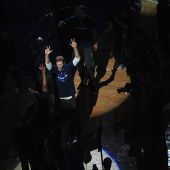 The Mavs might not be going anywhere, but neither is Dirk Nowitzki