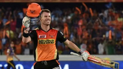 IPL 2017, SRH vs KKR: 5 things that went wrong for KKR