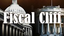 Democratic officials: Fiscal 'cliff' deal reached