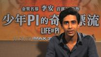 Life of Pi: Hauptdarsteller Suraj Sharma im Interview