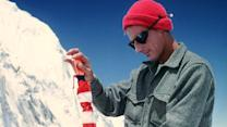 First American to climb Everest celebrates 50-year milestone