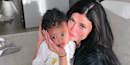 Kylie Jenner Just Said Stormi Might Not Be On 'Keeping Up With The Kardashians'