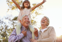 Indulgent grandparents can ruin children's health and even give them cancer, say scientists