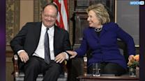 Documents Show 1990s Effort To 'humanize' Hillary Clinton
