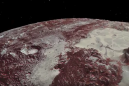 NASA video lets you soar over Pluto, and it's pretty amazing
