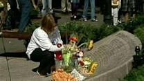 Names Touched, Remembered At Boston 9/11 Anniversary