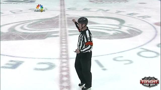 Minnesota Wild at Colorado Avalanche - 04/19/2014