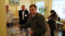 Crimea Votes Yes to Joining Russia
