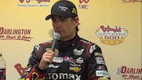 Press Pass: Jeff Gordon