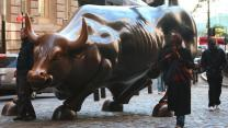 Has the 5-year-old bull market finally come to an end?