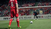 FIFA 14 - Xbox One and PS4 Gameplay Trailer