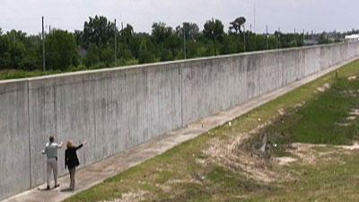 Push to get levee breach sites on national list