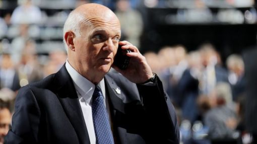 Lou Lamoriello and Maple Leafs: 5 things we've learned after a year