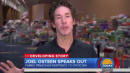 Joel Osteen Says Megachurch Didn't Open Earlier Because Houston 'Didn't Ask'