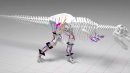 Sorry, Jurassic Park fans: New research says the T. rex actually couldn't run