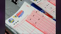 Powerball Jackpot Swells To $400 Million