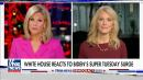 Fox News Host Grills Kellyanne Conway: Is Trump Scared of Biden?