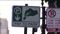 More details emerge about restructured parking deal