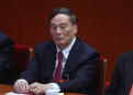 China Names Top Leaders, With One Notable Absence