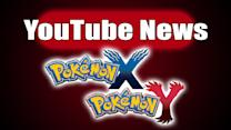 YouTube News: Pokemon X and Y Announcement Trailer - Rich Alvarez EXTRAS