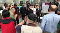 Moral Monday protests to continue