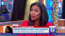 Omarosa Manigault Newman Denies She Was Fired From The White House