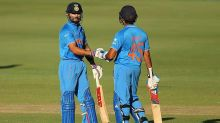 ICC Champions Trophy 2017: Rohit Sharma could act as vice-captain of Team India