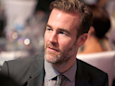 James Van Der Beek shared his experience with Hollywood sexual harassment