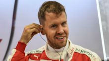 Vettel outpaces Mercedes duo in Mexico practice
