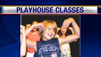 Learn More: DM Community Playhouse Classes