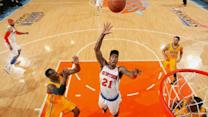 2013 NBA Playoffs Top 10 Dunks