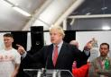 The dream is dead: Johnson election triumph breaks UK 'remainer' hearts
