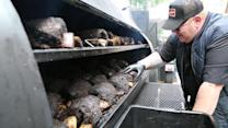 BBQ Wars: New York Pitmasters Show Off Their Chops