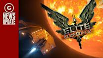 "Elite: Dangerous Dev Says Xbox One Exclusivity Was ""a Hard Decision"" - GS News Update"