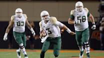 RADIO: Baylor keeps Big 12 Championship hopes alive