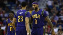 DeMarcus Cousins on fresh start: 'I can now separate myself from the Sacramento Kings'