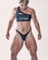 Woman With the 'World's Deadliest Thighs' Has Cellulite Too