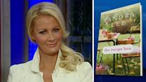Sandra Lee cooks up new fiction book