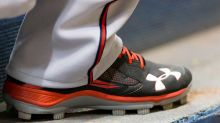 Major League: Under Armour-MLB Deal Means It's Here To Play Ball