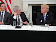 Here are the Apple products affected by Trump's latest move in the trade war with China (AAPL)