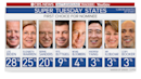 The role of race and gender in the 2020 presidential race - CBS News poll