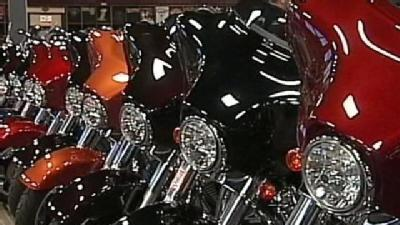 Harley Recalls More Than 300,000 Motorcycles