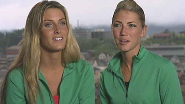 The Amazing Race 17 - Katie and Rachel Learned Nothing