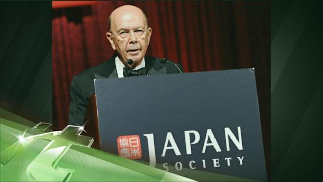 Latest Business News: U.S. Investor Wilbur Ross Likely to Buy Spanish Financial Assets