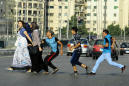 Accusations of serial assault spark new #MeToo wave in Egypt