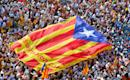 'Goodbye Spain': Huge rally for Catalan independence before vote
